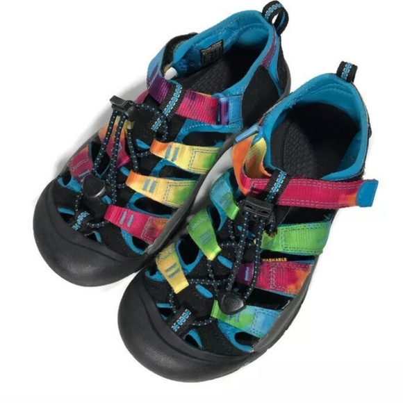 Keen Other - KEEN Youth Sandals Shoes Size 13 Washables